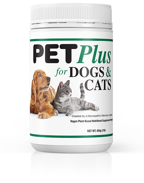 Pet Plus for Cats and Dogs